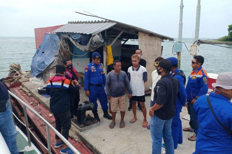 Kapal Mitra Jaya XIX dilaporkan hilang kontak setelah tabrakan