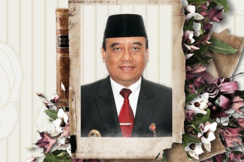 Kepala Bapenda Jawa Tengah meninggal dunia setelah dirawat terpapar COVID-19