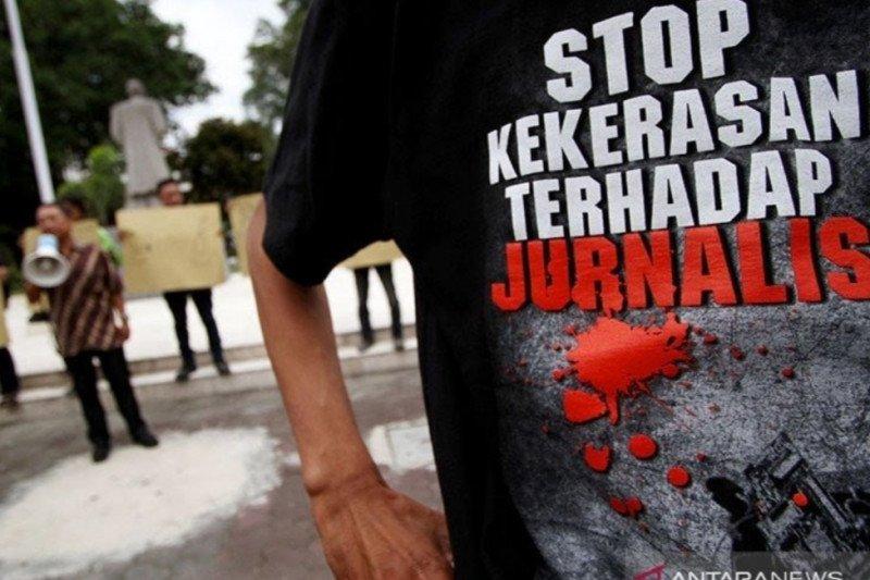 Polisi tahan kontraktor penganiaya wartawan di Flores Timur