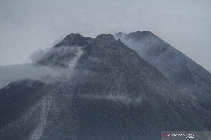 Gunung Merapi dan pengetahuan mitigasi bencana