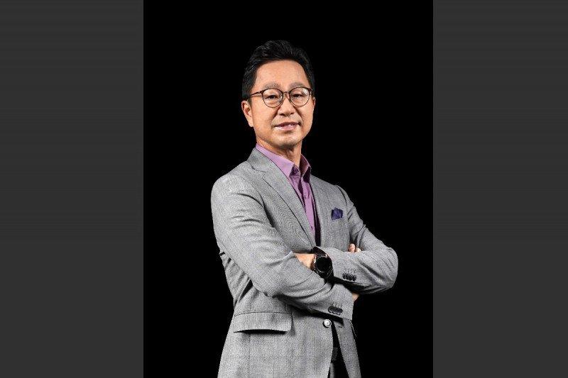 Yoonsoo Kim, pimpinan baru Samsung untuk Indonesia