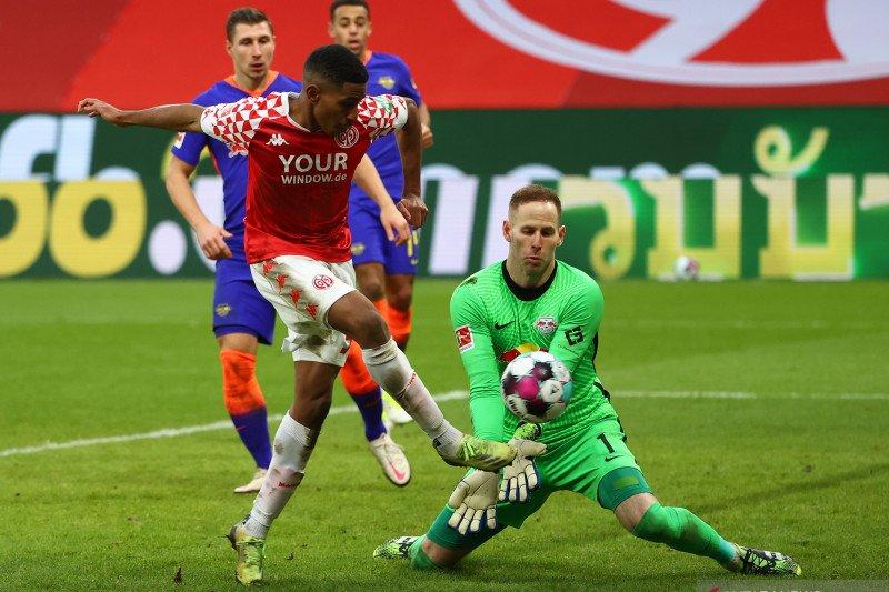 Liga Jerman: Leipzig dan Leverkusen terdegradasi pada putaran ke-18