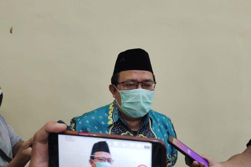 Penyintas COVID-19 di Lampung antusias ikut donor plasma konvalesen