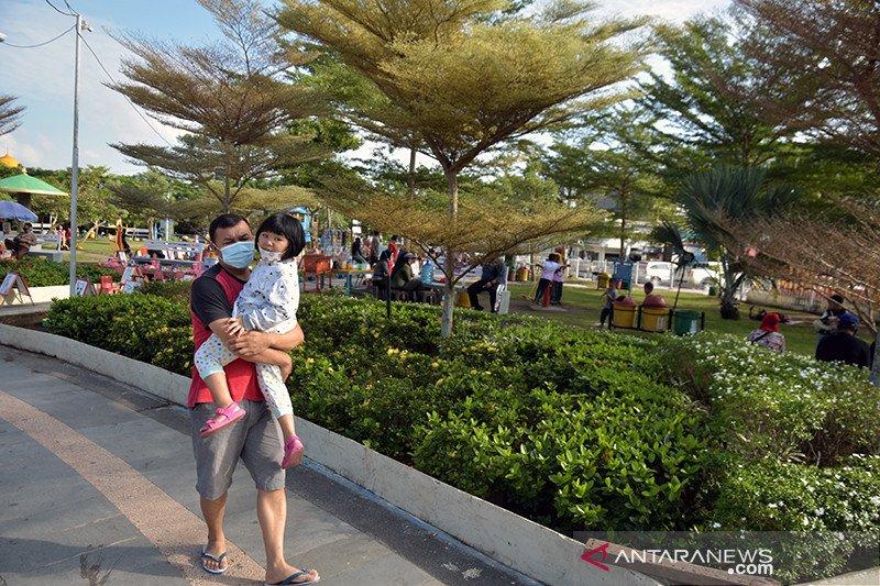 Pandemi dan peralihan Blok Rokan berdampak pada laju pertumbuhan penduduk Riau, begini sebabnya