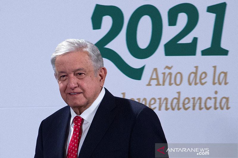 Presiden Meksiko kecam aksi mata-mata yang targetkan dirinya
