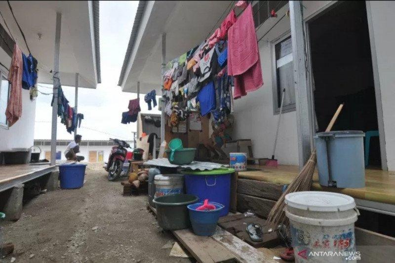 Pansus rehab-rekon Padagimo  hasilkan lima rekomendasi pemulihan bencana Sulteng
