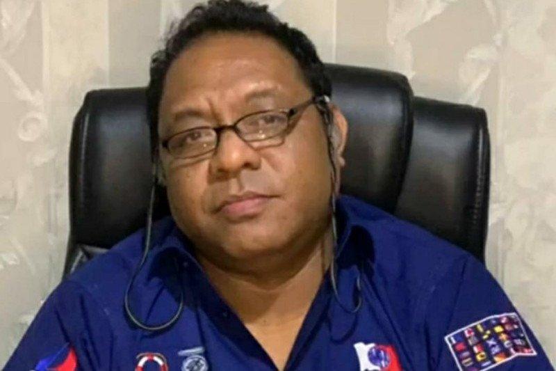 Pelindo Jayapura lanjutkan pembangunan terminal penumpang dukung PON Papua