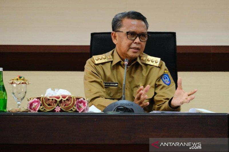 Gubernur: Sulsel provinsi pertama terapkan merit system manajemen ASN