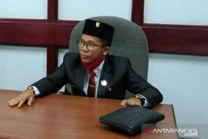 DPRD minta Pemkab Seruyan realisasikan usulan masyarakat