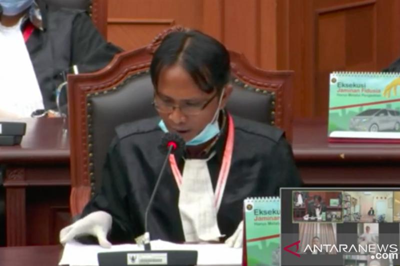Pasangan Cagub Sumbar, Nasrul Abit-Indra Catri minta KPU anulir suara Mahyeldi-Audy