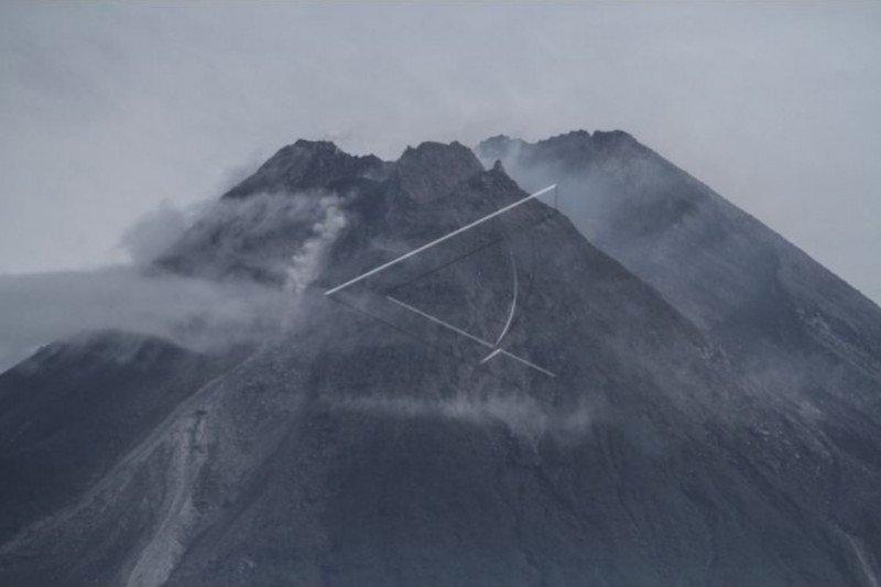 Awan panas guguran Merapi meluncur maksimum 1.000 meter