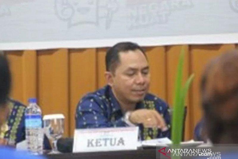 Pilkada Flotim, Lembata dan Kota Kupang digelar 2022