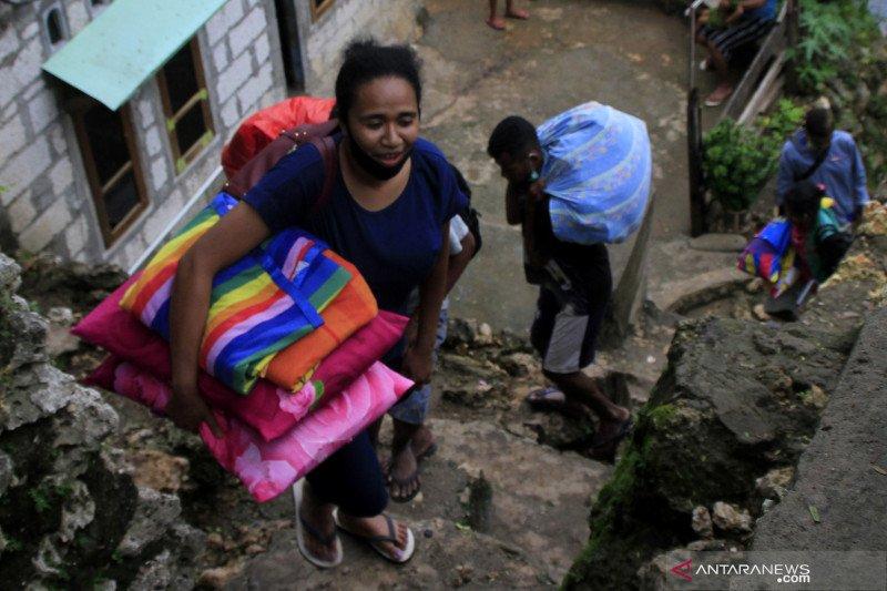 BNI salurkan bantuan darurat bagi korban bencana NTT
