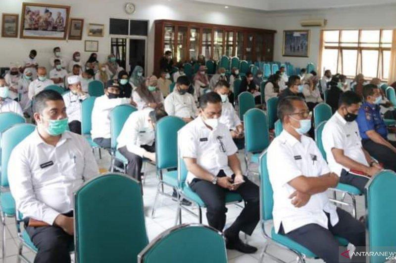 Tanah Datar sosialisasikan vaksinasi COVID-19 kepada calon penerima