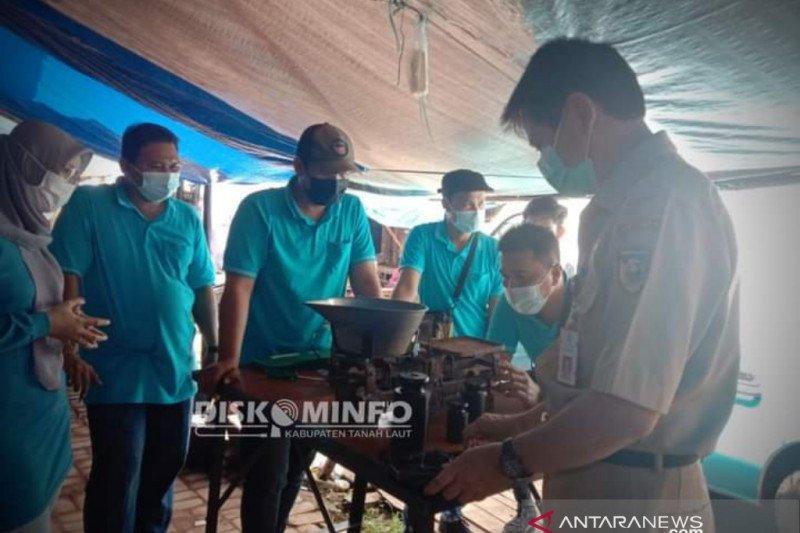 Pemkot Depok targetkan 2.400 berbagai alat ukur ditera ulang