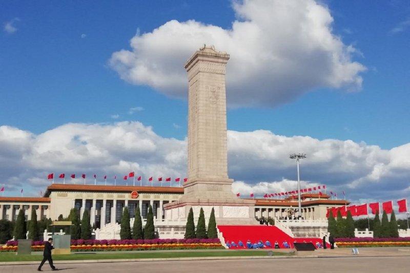 Akun medsos China Xiaohongshu raib usai unggah peringatan Tiananmen