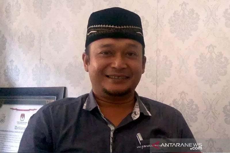 Antisipasi pilkada digelar tahun 2022, KPU Kabupaten Cilacap lakukan persiapan
