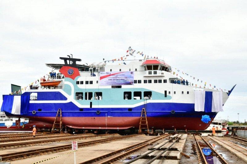 PT IKI garap pembuatan kapal ferry untuk NTB