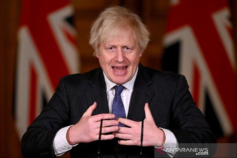 PM Inggris harapkan klub-klub ikuti langkah Chelsea dan City