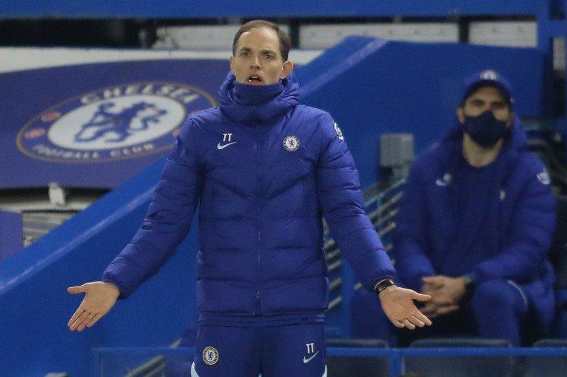 Tuchel mengakui mungkin tak bisa bertahan lama di Chelsea