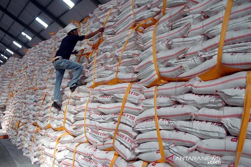 Peneliti: Revisi regulasi harus dukung  kebutuhan gula bagi industri