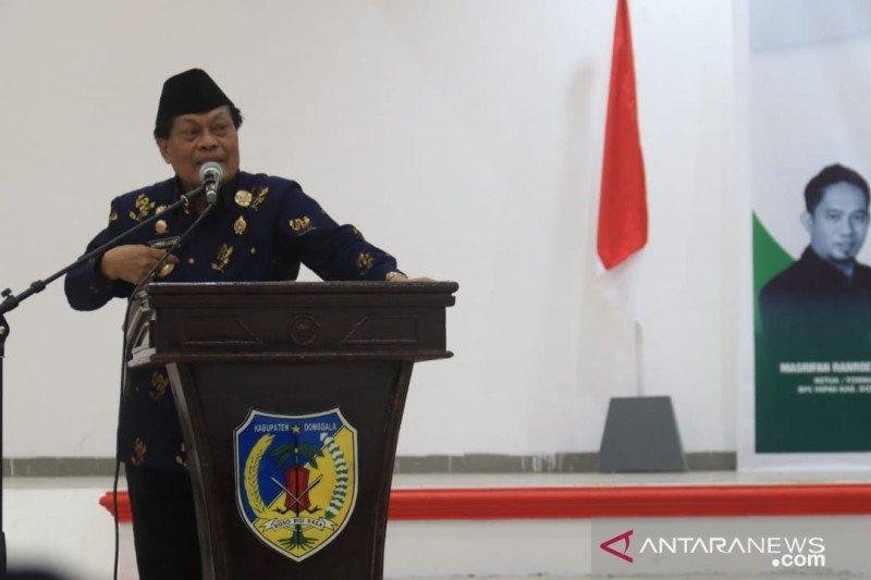 Pemkab Donggala  harap HIPMI bantu penuhi permintaan Pemkot Balikpapan