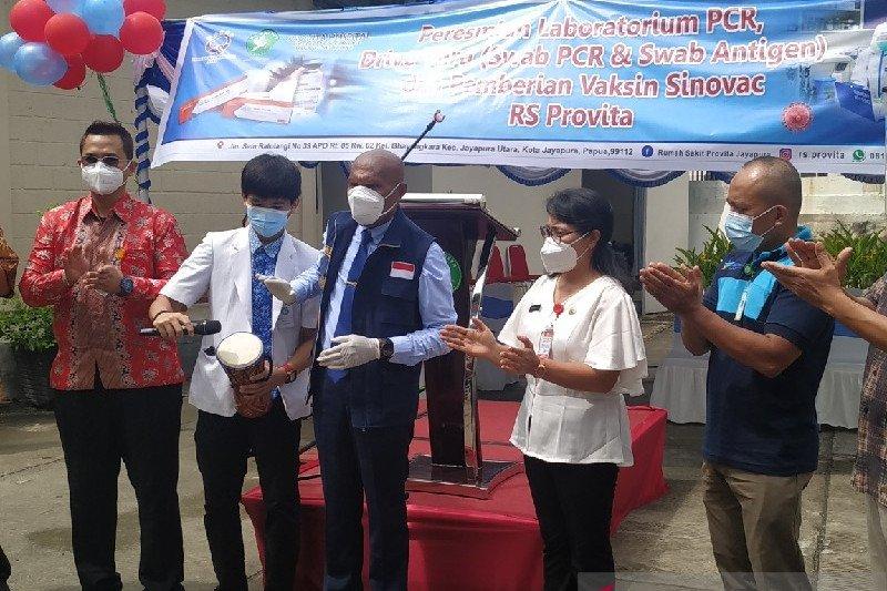 Pemkot Jayapura batasi kembali aktivitas warga akibat COVID-19