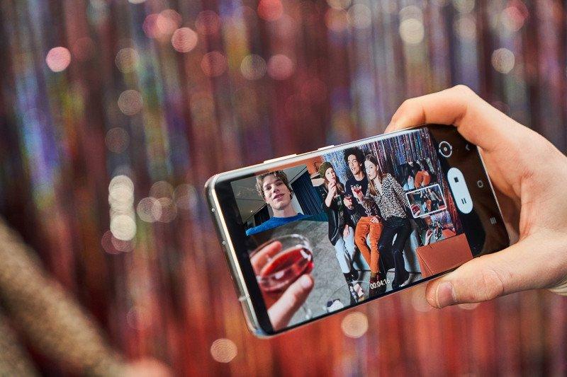 Samsung jual Galaxy S21 tanpa charger