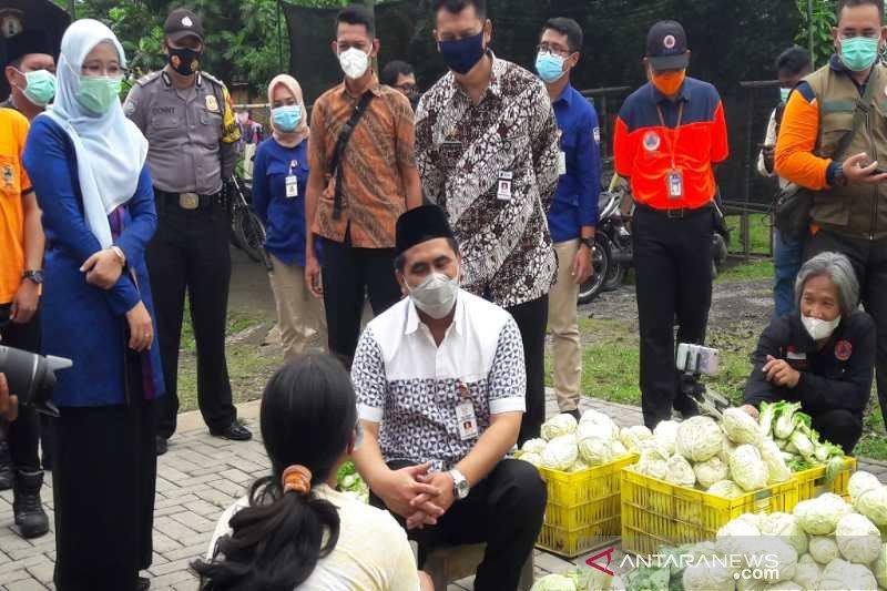 Wagub Jateng minta penambang Merapi ikuti  imbauan BPBD