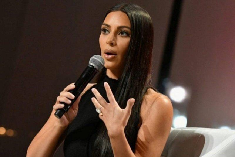 Kim Kardashian terjun ke bisnis perawatan kulit