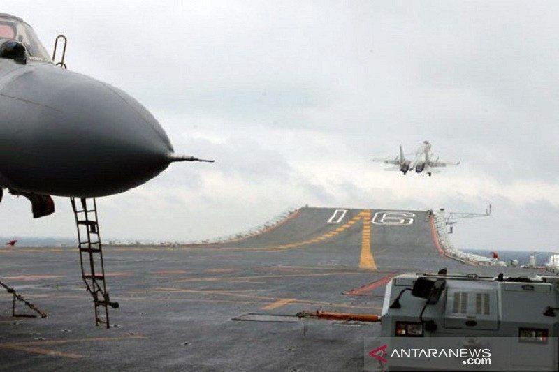 Filipina: 220 kapal militer China berada di perairan sengketa