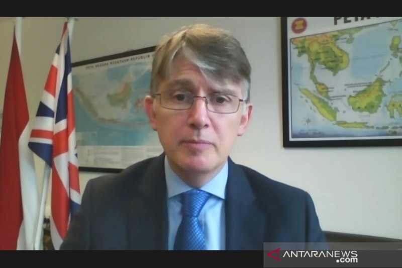 Dubes Inggris bantah diskriminasi atas mundurnya Indonesia dari All England