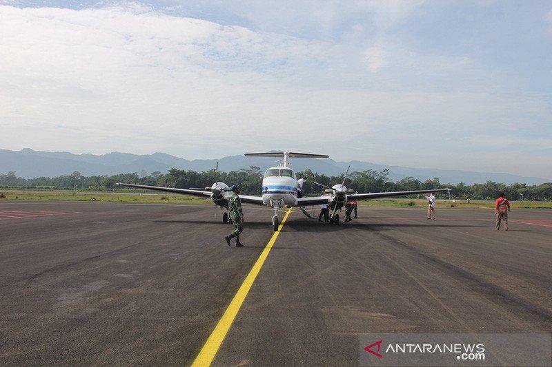 Bandara Purbalingga ditargetkan beroperasi 22 April 2021