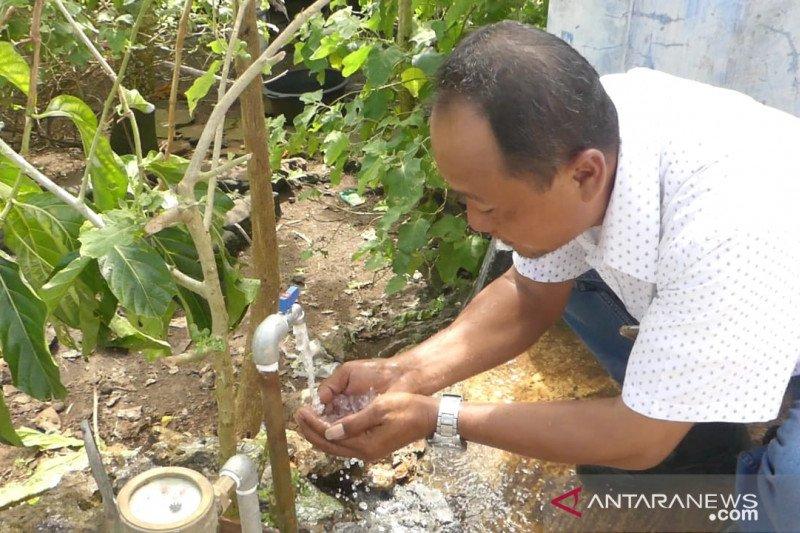 Pemkab Gunung Kidul optimalkan sungai bawah tanah untuk kebutuhan air bersih