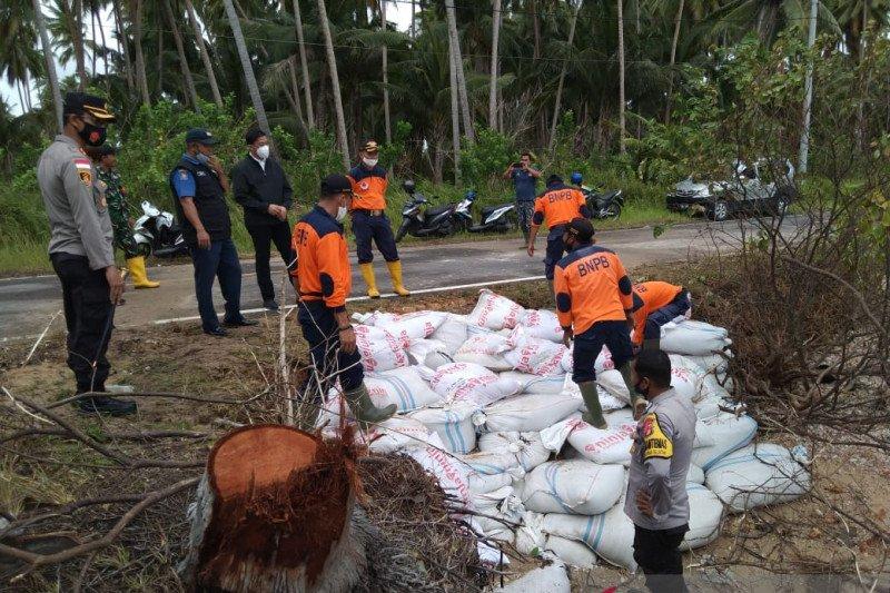 "Pulau terluar Indonesia ""Natuna"" bersiap hadapi bencana"