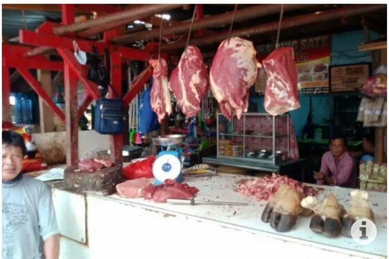 Lampung diminta tambah suplai daging sapi ke Jakarta