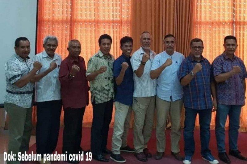 Untas apresiasi penghargaan patriot terhadap eks-pejuang Timtim