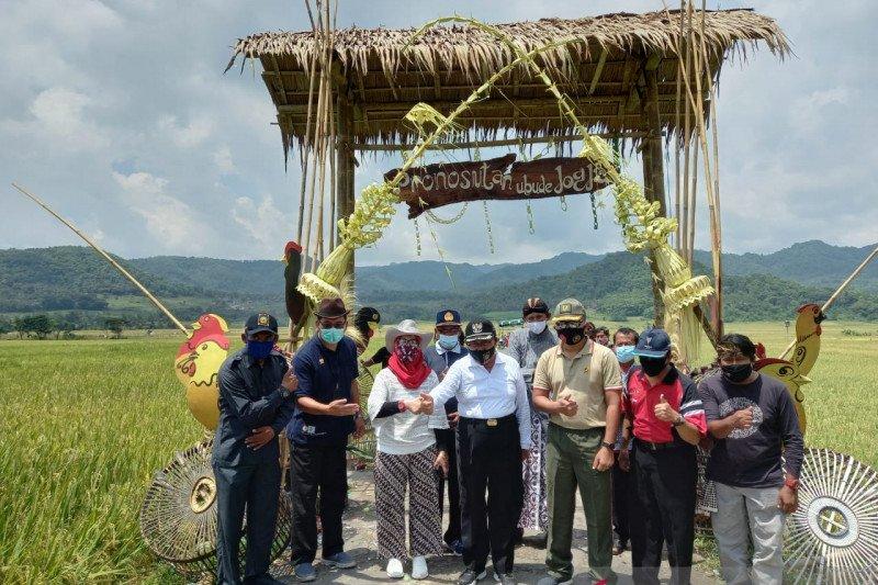 Dispar Kulon Progo menyusun kajian kawasan wisata kuliner Nanggulan