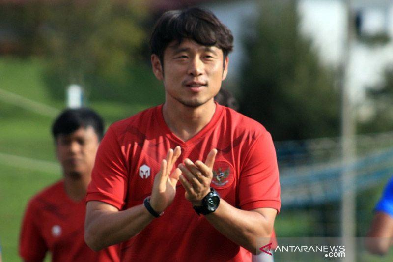 Eks asisten Shin Tae-yong puji semangat pemain Indonesia