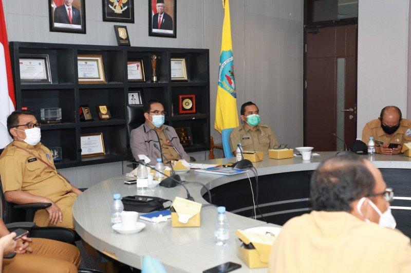 Jelang Pemeriksaan BPK, Gubernur Minta Disiapkan Data dan Informasi yang Dibutuhkan
