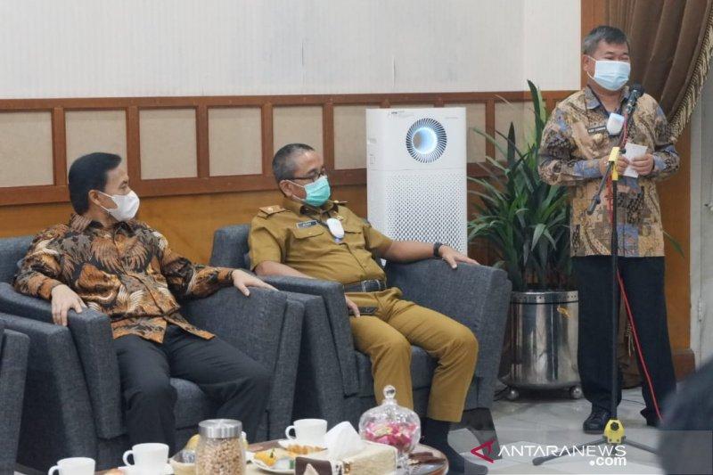 BI Jabar dorong digitalisasi ekonomi bagi UMKM di Garut