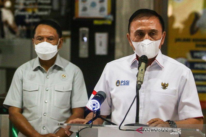 Liga 1 Indonesia direncanakan mulai Mei atau Juni 2021