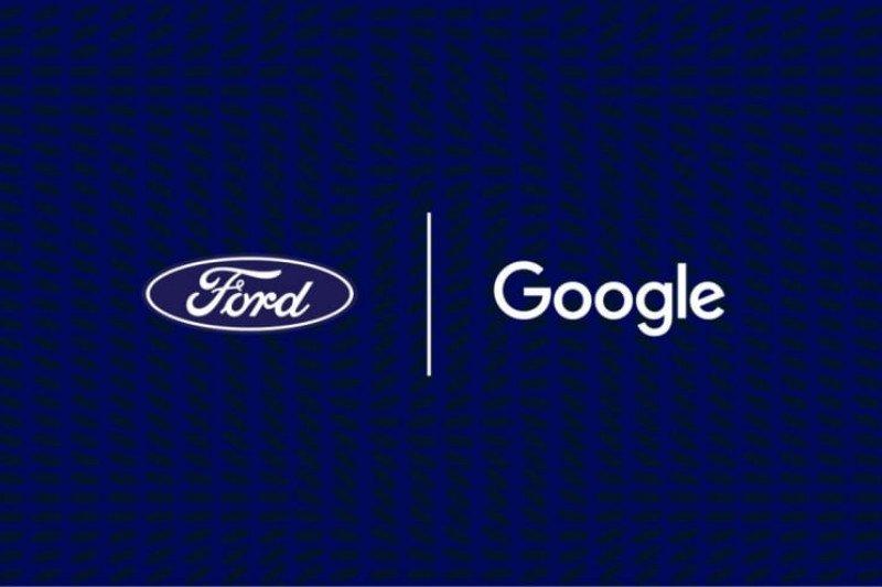 Ford kerjasama dengan Google untuk layanan data berbasis cloud