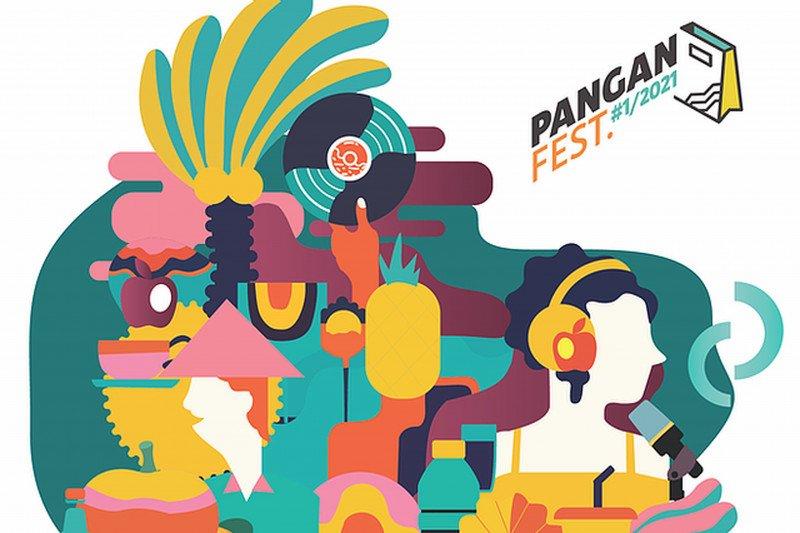 "Panganfest  ""Panggung Adirasa Nusantara"" digelar 21 Februari"