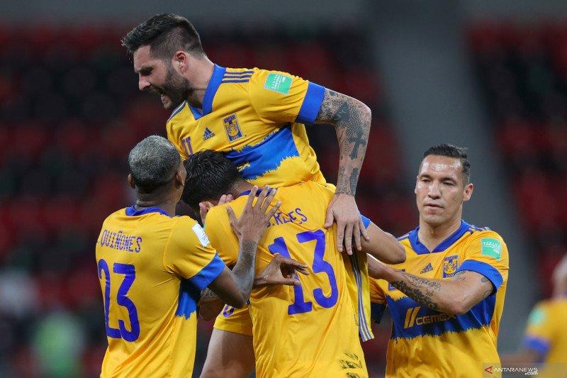 Piala Dunia Klub: Tigres menang 2-1 atas Ulsan Hyundai