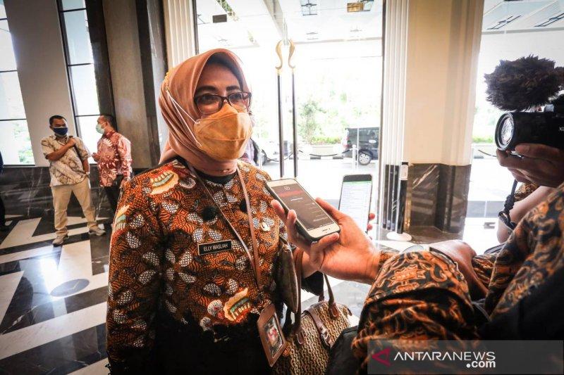 Pemkot Bandung harapkan vaksinasi pedagang pasar geliatkan ekonomi
