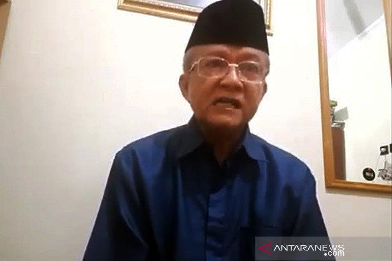MUI kecam pelaku peledakan depan Gereja Katedral Makassar