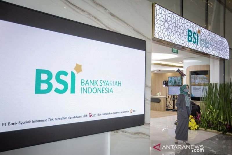 Erick: Hadirnya Bank Syariah Indonesia  sebagai kesetaraan