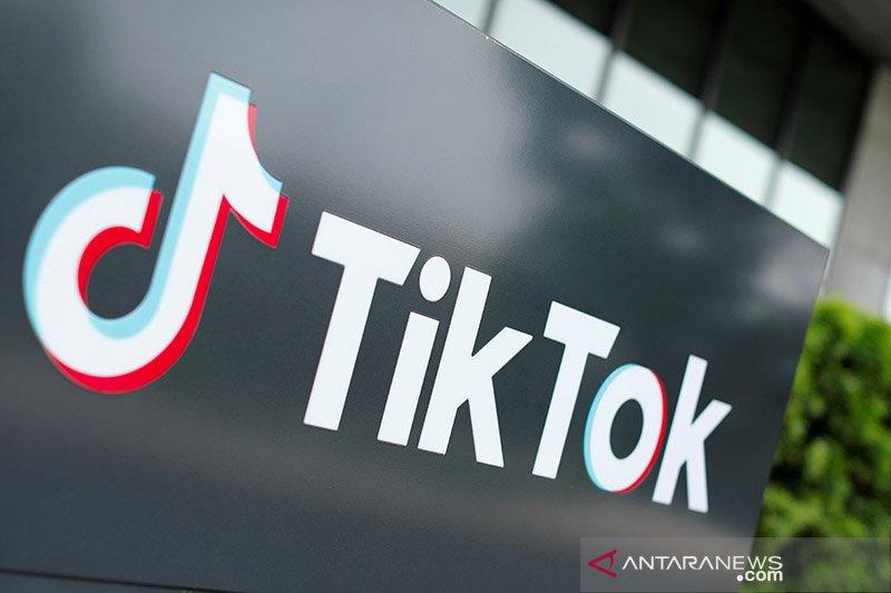 Kominfo blokir situs Tiktokcash