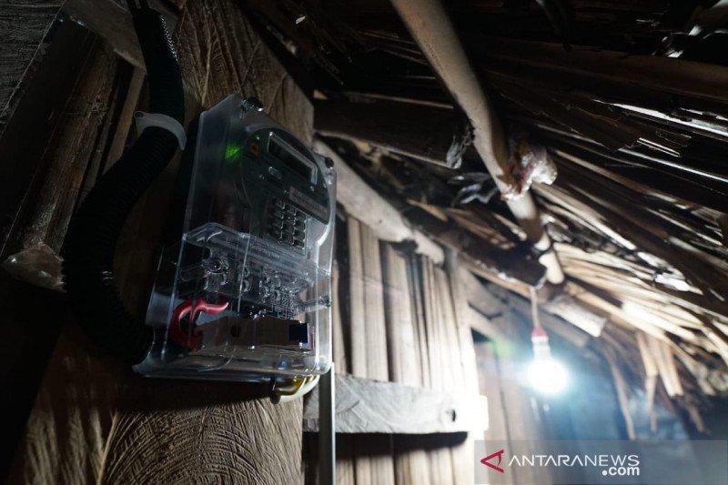 Stimulus COVID-19 listrik gratis bantu ringankan beban masyarakat Sumbar
